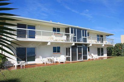 Cocoa Beach Villas